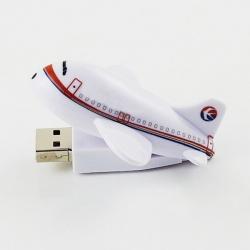 卡通飛機USB