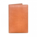 Travel PU Passport Holder