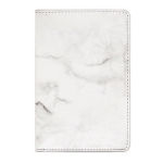 Marble Travel Passport Sleeve