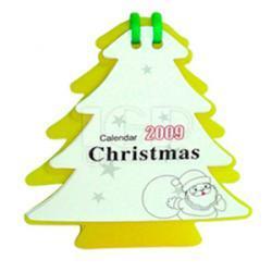 聖誕樹月曆