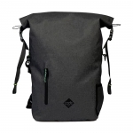 Code Roll-top backpack