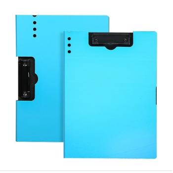 A4折頁文件板夾