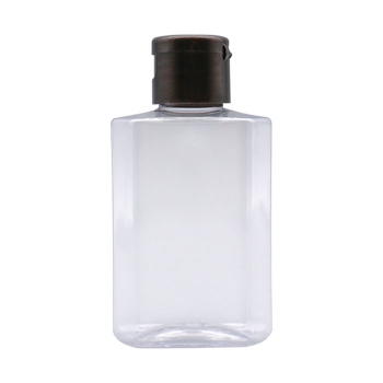 PET異形八角瓶