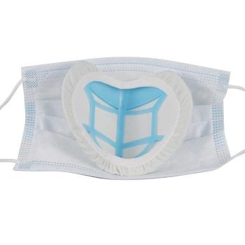 3D mask protection holder