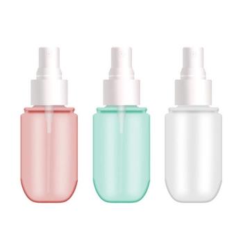 噴霧卸妝水瓶