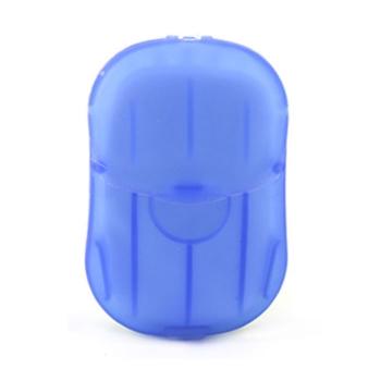 一次性盒裝香皂片