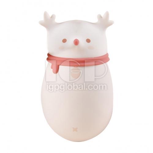 可愛小鹿暖手寶移動電源