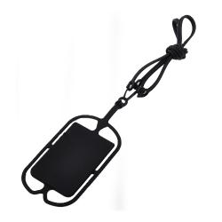 手機掛繩卡套