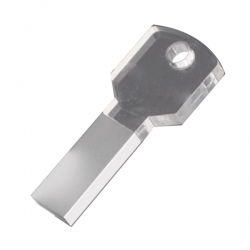 Key Crystal USB