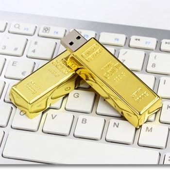 金條USB儲存器