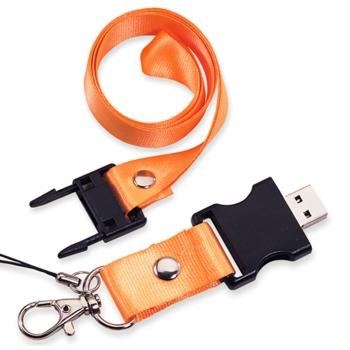 頸繩儲存器