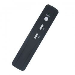 Green Light Laser Pointer