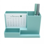 ABS Creative Storage Desk Calendar