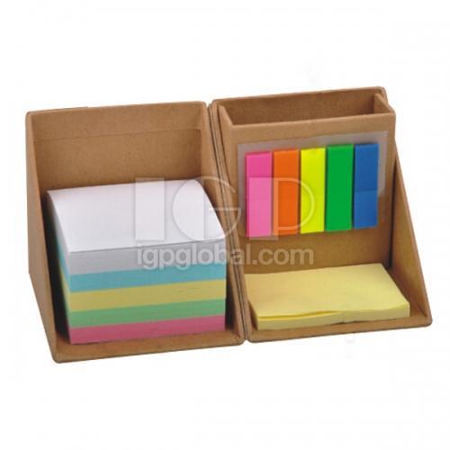 Multi-function Variety Memo Box Creative Office Supplies