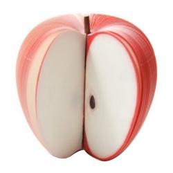 蘋果便條紙