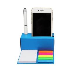 手機座組合便簽盒