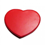 Heart-shaped Memo Pad