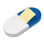 药丸便条盒