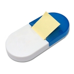 Pill Memo Pad Box