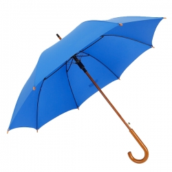 直傘(木製架)