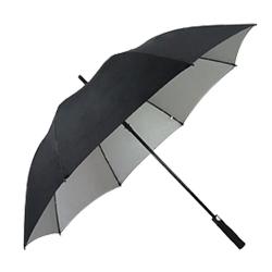 銀膠內層商務直傘