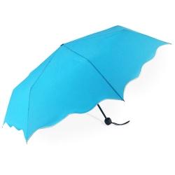 縮骨變色傘