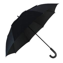 雙層商務直傘