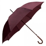 Single Color Business Straight Advertising Umbrella