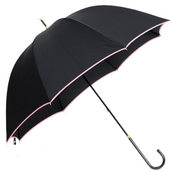 8-bone Advertising Straight Umbrella