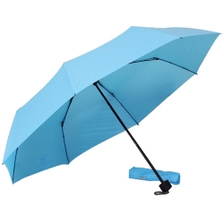 Folding Advertising Umbrella