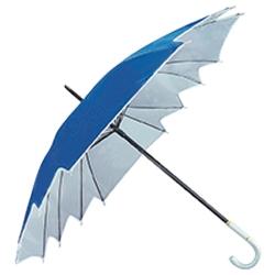 創意花型直桿雨傘