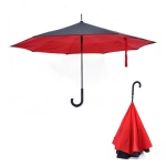 直桿反向傘