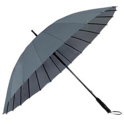 24骨商務直桿傘