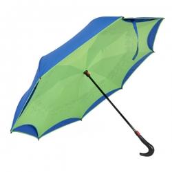 反向自動傘