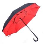 雙層隔熱反向傘