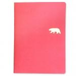 Hollow Notebook