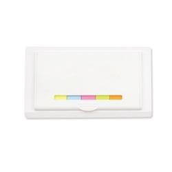 Seven Colors Memo Box