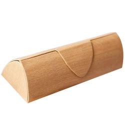 木質眼鏡盒