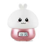 Multi-function cartoon electronic alarm clock