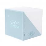 Magic LED alarm clock light