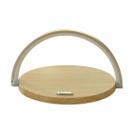 Small Wireless Charging Table Lamp