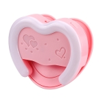 Heart Sefile Light With Mirror