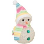 Mini Snowman Night Light