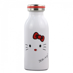 保溫牛奶瓶