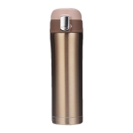Double Lock Thermal Bottle