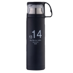 Stainless Steel Vacuum Thermal Bottle with Cup