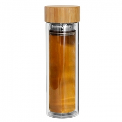 Bamboo Cover Glass