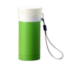 Tea Filter Vacuum Mug