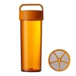 Portable Tea Strainer Bottle
