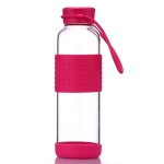 Lanyard Glass Bottle